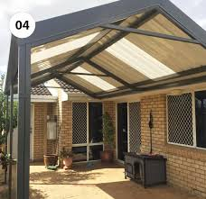 perth gable patio the best quality