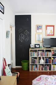 Small Kids Chalkboard Ideas