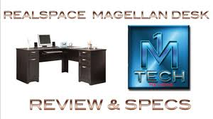 realspace magellan expresso desk review from officedepot