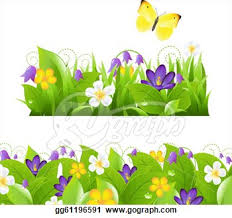 Small Picture Garden Clipart Border The Interior Designs