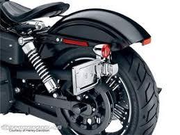 harley davidson offers dyna bobber kit motorcycle usa