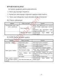 E-Life Solutions BTP-M280 Barkod Yazıcı - Kullanma Kılavuzu - Sayfa:39 -  ekilavuz.com
