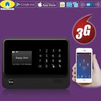 G90B Plus 3G <b>WiFi Alarm System</b> - Shop Cheap G90B Plus 3G <b>WiFi</b> ...