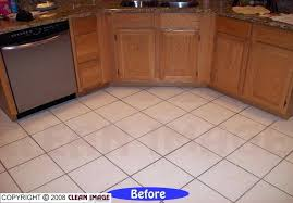 cleaning ceramic tile floors fancy how to clean tile floors and grout lovable cleaning floor refinishing
