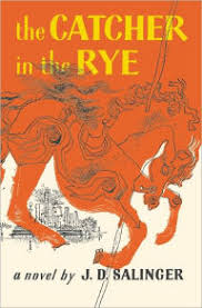 the catcher in the rye essay questions essay questions for exam  the catcher in the rye study questions essay topics the catcher in the rye
