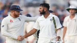 The pressure is back on india. Ind Vs Eng 2nd Test Check India Squad Full List Here And Match Date Zee Business