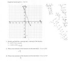 bunch ideas of drawing graphs of quadratic functions worksheet on graphing a linear function students are