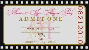 Movie Night Invitation Templates Movie Night Invitation Template Awesome 32 Elegant Movie Ticket
