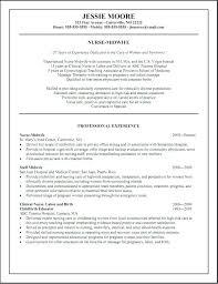 Sample Emergency Nurse Resume Emergency Room Nurse Resume Top Rated