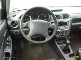 2004 Aspen White Subaru Impreza 2.5 RS Sedan #32966496 Photo #14 ...