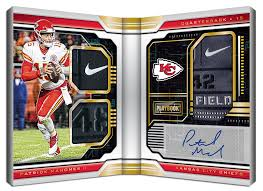 We stock all of the newest releases in basketball card hobby boxes and cases and our selection dates all the way back to vintage basketball cards of the 1960's. Panini America Delivers A Detailed First Look At The Upcoming 2020 Playbook Football The Knight S Lance