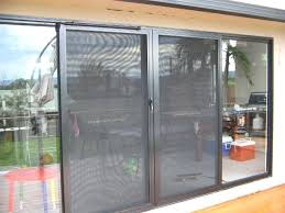 sliding glass door privacy security screen doors security screen door privacy mesh with top large sliding