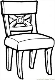 kitchen chair clipart. kitchen table with chairs | rejig home design chair clipart a