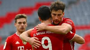 Although it was expected that the new club can begin in the landesliga , where scb viktoria had played at last, they were forced by the association to start in the lowest league, kreisliga d. Fc Bayern Munchen Siegt Gegen 1 Fc Koln Und Wackelt Doch