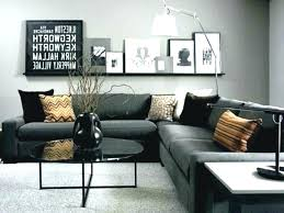 black couch living room feminine style living room ideas with black black leather sofa decorating ideas