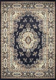 persian style rug traditional oriental medallion area carpet runner mat ikea