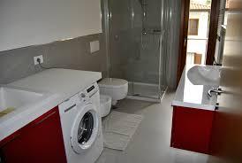Zona Lavanderia In Bagno : Bagno lavanderia progetto stretto e lungo come progettarlo