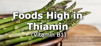 Niacin Rich Foods Chart Top 10 Foods Highest In Thiamin Vitamin B1