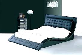 modern king bed frame. Modern King Size Bed Frame Contemporary Super Frames Pl
