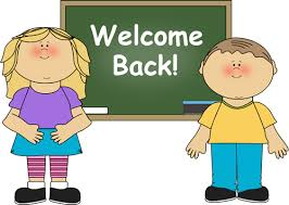 Image result for free clip art back to school