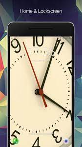 Clock Live Wallpaper for Android - APK ...