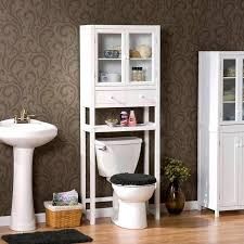 bathroom furniture over toilet. Plain Bathroom Terrific Bathroom Cabinet Over Toilet 1000 Images About Cabinets On  Pinterest Storage Throughout Furniture L