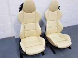 modern leather is high quality and very resilient to the wear and tear that every car goes through on a day to day basis that being said most leather seats