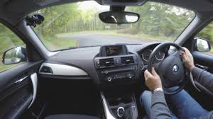 Review and Virtual Video Test Drive in our BMW 1 Series 1 6 116d ...