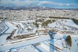 A Guide On Hokkaidos Weather Climate Tsunagu Japan