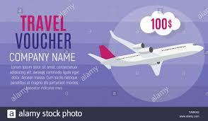 Travel Voucher 100 Dollar Template ...