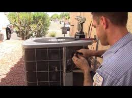 how to wire a 4 wire ac condenser fan motor how to install a condenser fan motor understanding the electrical wiring in an air conditioner