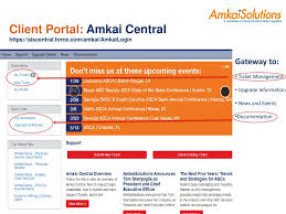 Welcome To Support March 2015 Amkai Solutions Llc Ppt