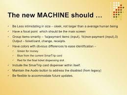 Vending Machine Dimensions Custom Ticket Vending Machine