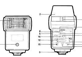 vivitar 2800 vivitar 3300 vivitar 252 728 225 365 flash unit vivitar c r instruction manual