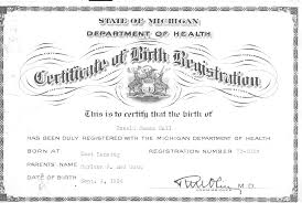 Saudi Arabia: Birth Certificates | American Bedu