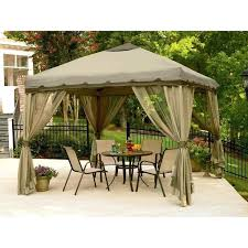 outdoors by design canopy gazebo design awesome pop up wood family dollar outdoors by design canopy