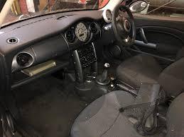 Mini One 2003 1.4 Diesel Spares or repairs | in London | Gumtree