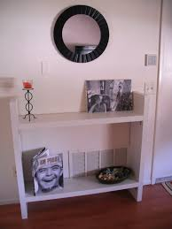 home entrance table. Foyer Table Ikea About Ikeas Hacks Craft Storage Of Including Ik On Home Entrance D