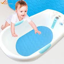 25cmx42cm soft silicone child non slip bath mat mini bathtub mat for baby non slip bath mat non slip bath child bath mat with 26 62 piece on