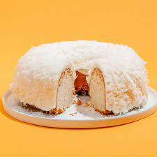 However, this amazing tree has hundreds of (24) people have made houses, boats and baskets from the coconut tree's wood and leaves for centuries. White Chocolate Coconut Bundt Cake By Doan S Bakery Goldbelly