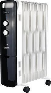 <b>Масляный</b> радиатор <b>Timberk TOR</b> 51.2009 BTQ, White Black ...