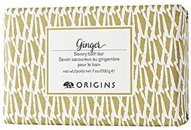 <b>Origins Ginger Savory Bath</b> Bar 200g by Origins: Amazon.ca: Beauty