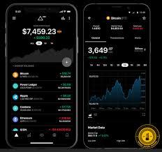 Consulte la evolución del precio del bitcoin en intervalos de tiempo diario, semanal o mensual. Las Mejores Aplicaciones Para Monitorear Los Precios De Las Criptomonedas