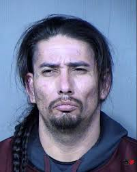 Albert Kramer Inmate T608985: Maricopa Jail near Phoenix, AZ