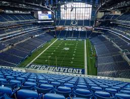 Lucas Oil Stadium Seating Chart For Colts Games Lucas Oil Stadium Section 625 Seat Views Seatgeek