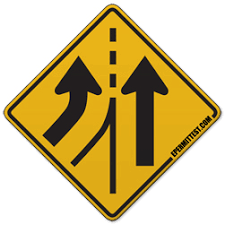 blank road signs test. Beautiful Test On Blank Road Signs Test C