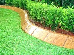 plastic garden edging for lawn maintenance and gardening tips how to install black