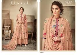 Belliza Designer Studio Online Belliza Designer Studio Cherry Wholesale Salwar Suits Online