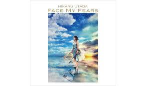 Apple Music Charts Worldwide Hikaru Utadas Face My Fears Tops Itunes Apple Music