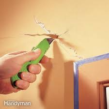 make unsightly flaws in your walls disappear